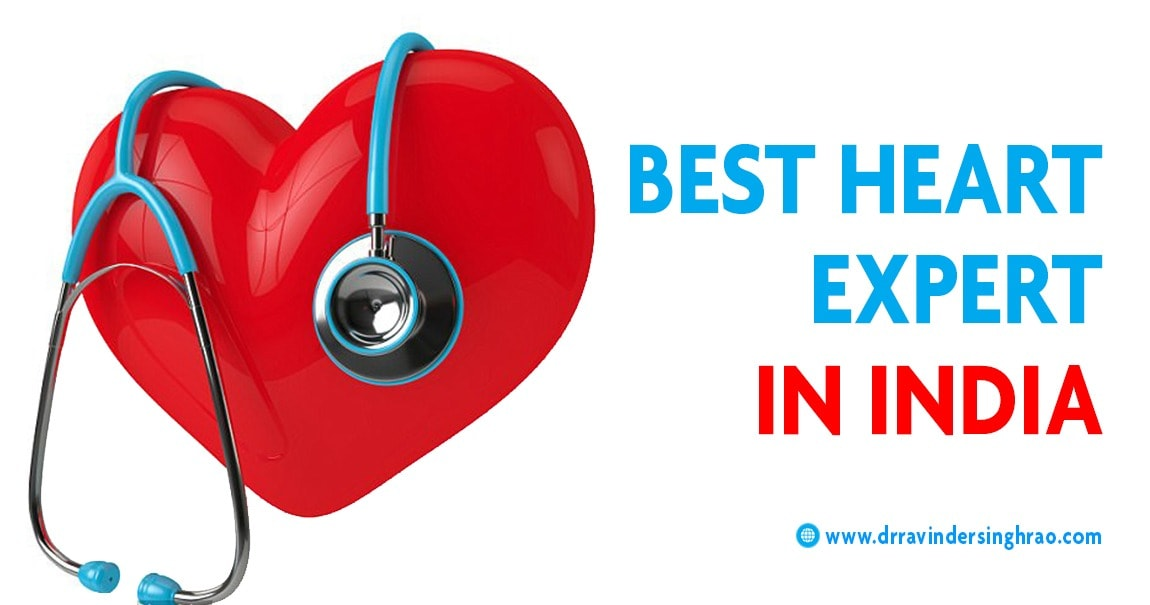 Best Heart Expert in India, Heart Specialist Doctors, Expert Cardiologist