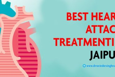 Best Heart Attack Treatment in Jaipur, Best Cardiology Hospital in India