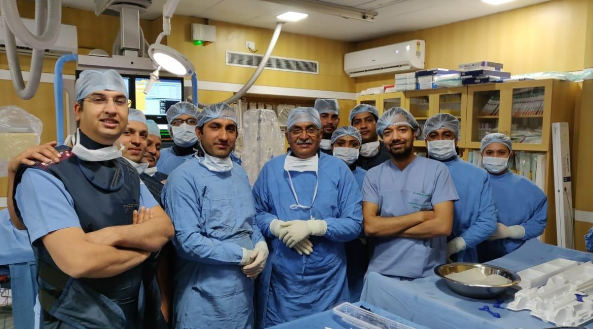 Best Heart Valve Experts in Hyderabad