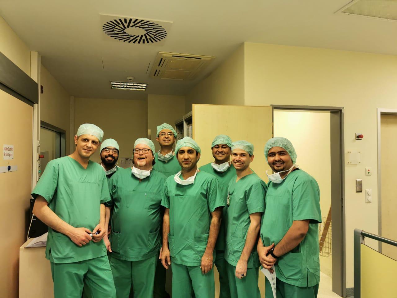 Structural Heart Disease Specialist In Kolkata