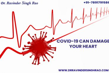 COVID-19 Can Damage Your Heart | Angioplasty Expert in India
